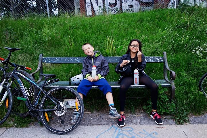 Sixten og Nora
