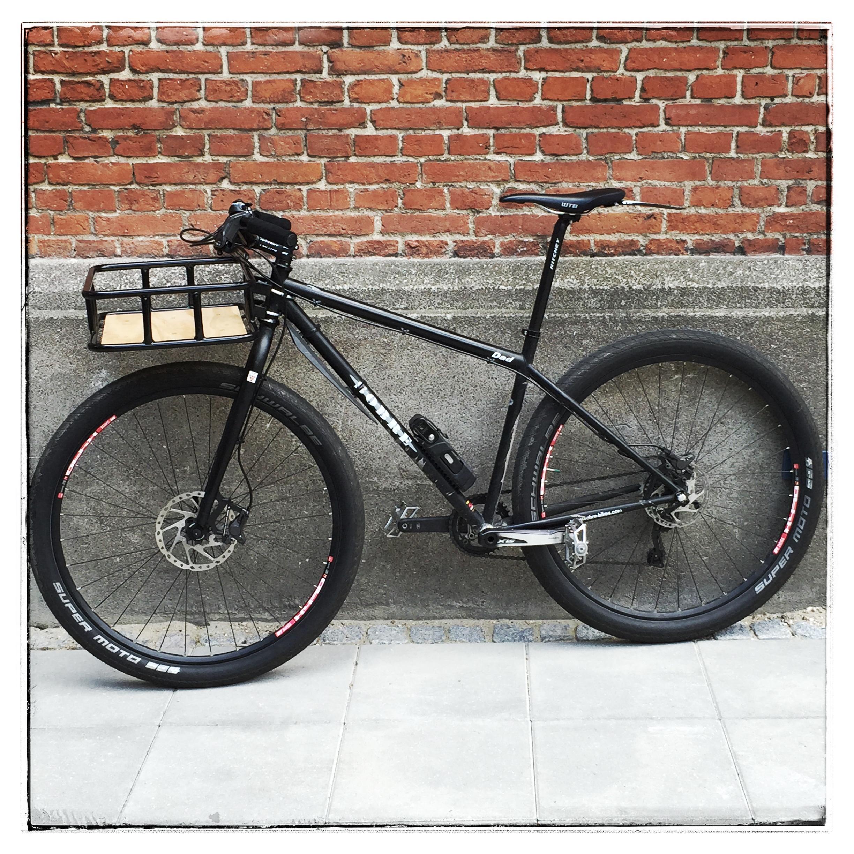 Venus Cykler | MTBlog.dk